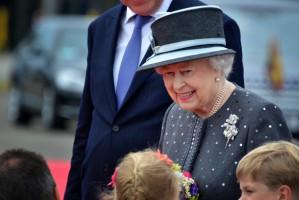 Wielka Brytania: Tesco dostarczy pudding dla królowej