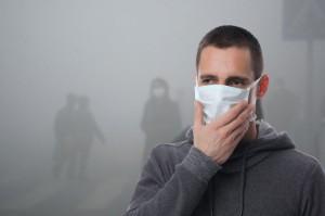 Europejska Agencja Środowiska: jakość powietrza w Polsce najgorsza w Europie