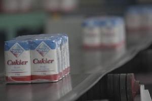 Krajowa Spółka Cukrowa eksportuje 23,5 tys. ton cukru do Sudanu