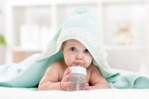Instytut Matki i Dziecka: 94% dzieci po 1. roku życia otrzymuje z dietą niewystarczającą ilość witaminy D