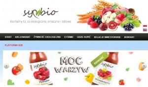 Symbio: Rynek żywności eko to jedna z najdynamiczniej rozwijających się branż