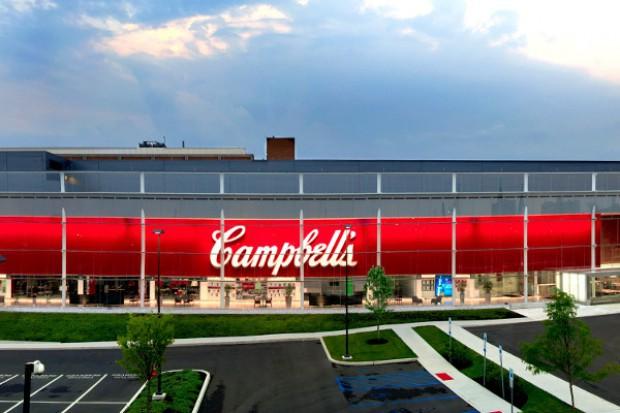 Campbell Soup przejmuje producenta przekąsek