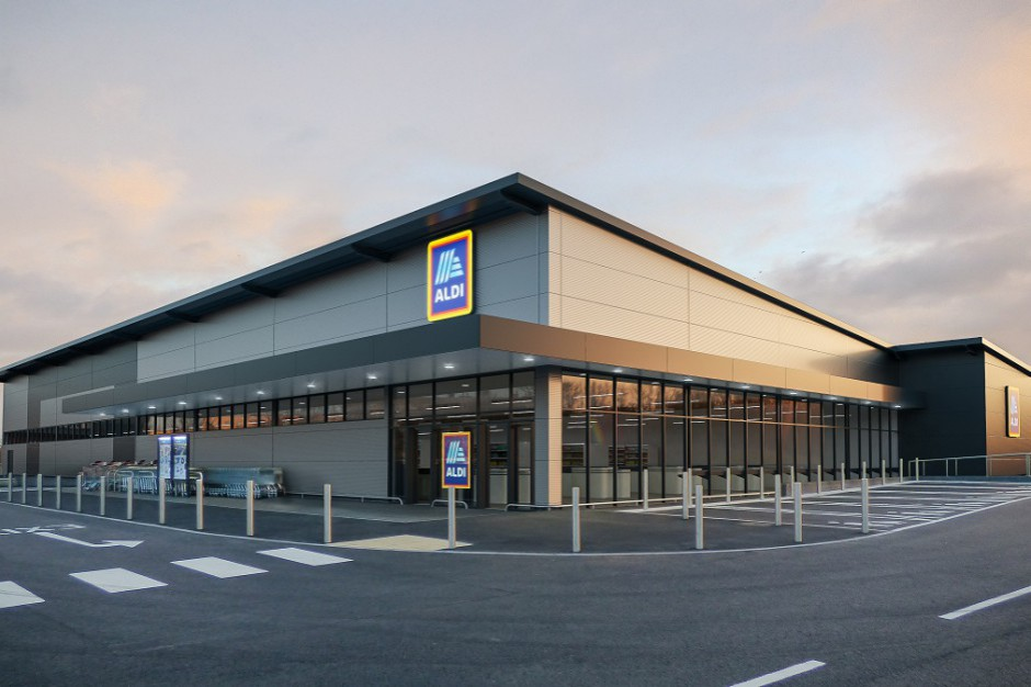 ALDI: Nasze sklepy to miejsce codziennych zakupów