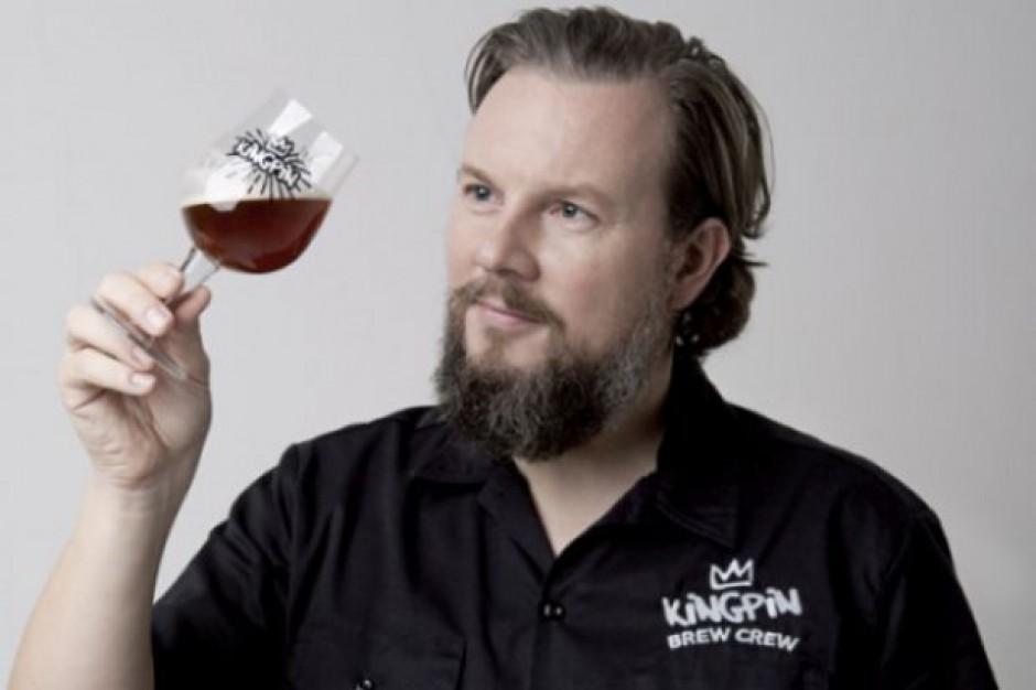 Browar Kingpin o trendach na rynku piw rzemieślniczych