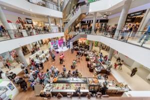 Cushman & Wakefield otworzył blisko 10 tys. mkw. nowych sklepów