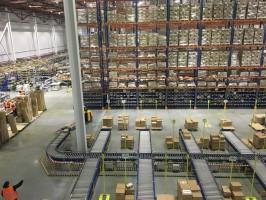 ID Logistics uruchamia magazyn w Rosji