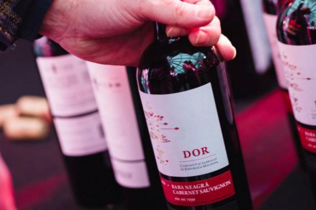 Polacy coraz chętniej sięgają po wina mołdawskie, które biją rekordy popularności