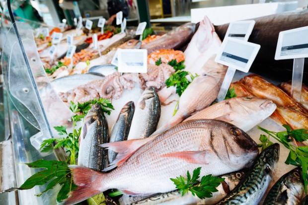 Statystyczny Polak zjadł w 2016 r. prawie 13 kg ryb