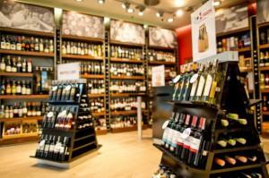 Ambra chce otwierać kilka sklepów Centrum Wina rocznie