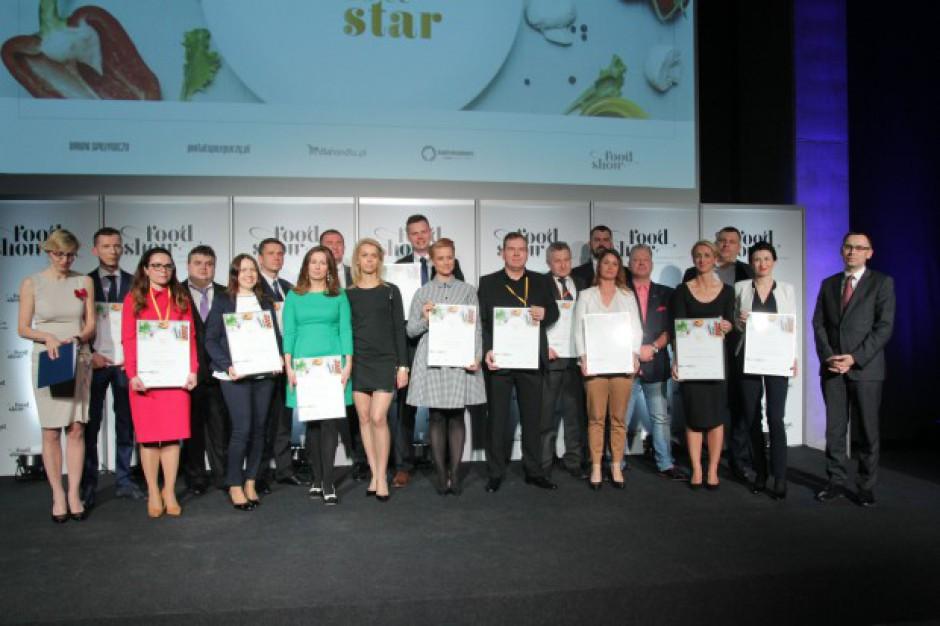 Konkurs Food Show Star - Zgłoszenia do 31 stycznia