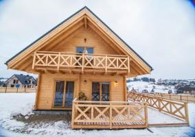 Hochland ufundował w loterii Almette dom