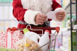 Koszyk cen: Oferta świąteczna w supermarketach jest droższa niż rok temu