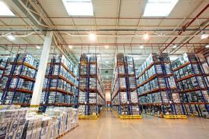 Pro-Log powiększa powierzchnię magazynową, liczy na wzrost przychodów