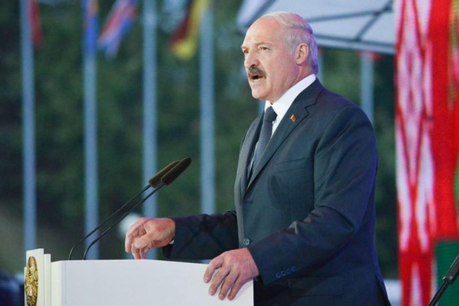 Łukaszenka o ułatwieniach dla przedsiębiorców na Białorusi