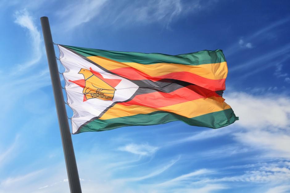 Zimbabwe: Biały farmer wrócił na swoją ziemię po kilkunastu latach