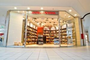 Ambra: sklepy Centrum Wina nie ucierpią na wprowadzeniu ograniczeń w handlu