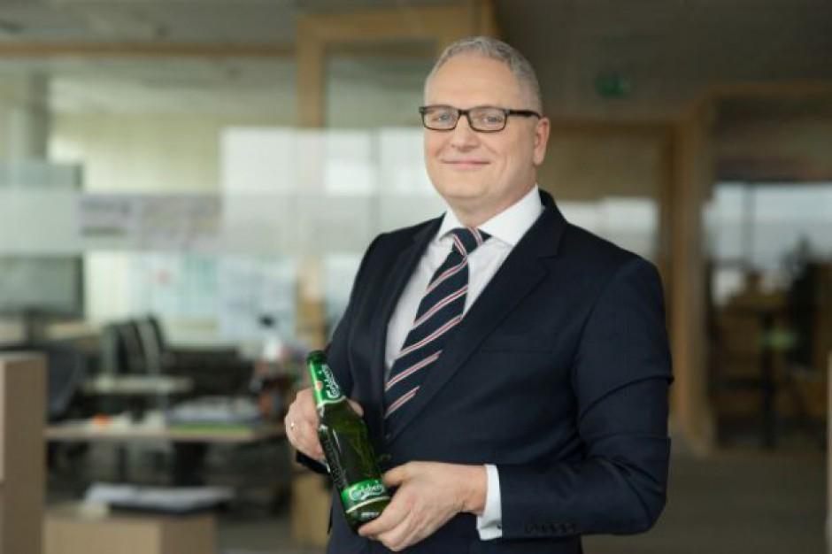 Prezes Carlsberg Polska ostrożnie o rynku piwa w 2018; liczba konsumentów będzie spadała