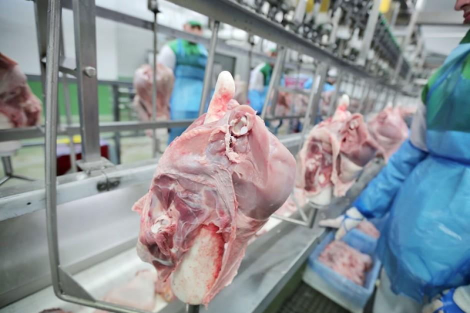 ZD Stasin: Konsolidacja branży mięsnej to dobry kierunek. Duży może więcej