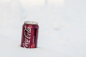 Coca-Cola Cherry zniknie z półek sklepowych