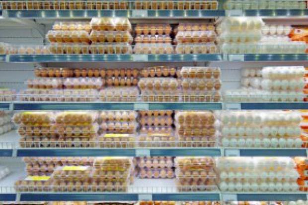 KIPDiP: Sieci handlowe nie dotrzymajÄ… obietnic w sprawie wycofania jaj klatkowych