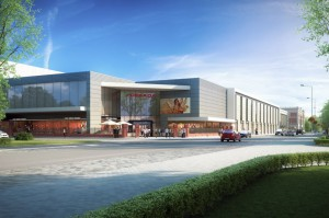 Opolskie: Wojewoda zaprzecza zarzutom o blokowanie budowy centrum handlowego