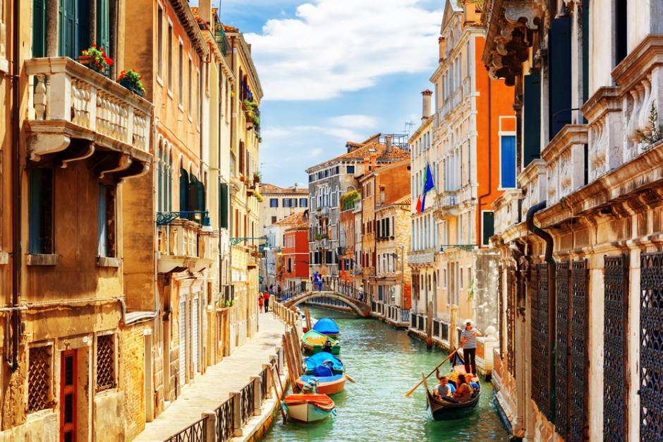 Włochy: Mieszkańcom Wenecji coraz trudniej znaleźć sklep spożywczy