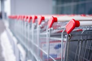 Rosjanie w 2017 r. roku zrobili większe zakupy w Polsce niż w rok wcześniej