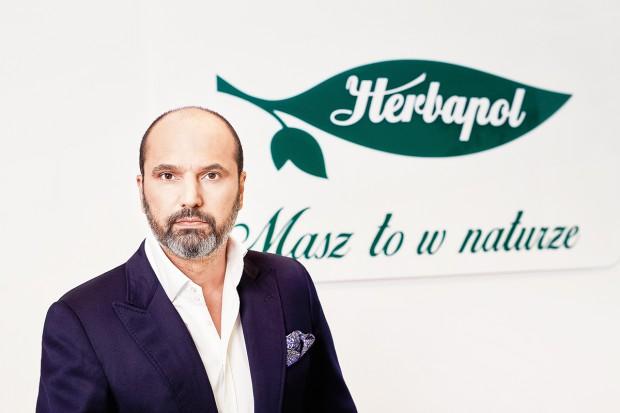 Herbapol Lublin: Herbaciany raj