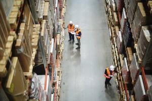 Logistyka: Wymagania ciągle rosną