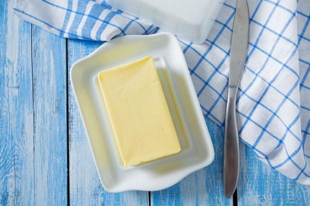 Ceny masła pozostaną wysokie (analiza)