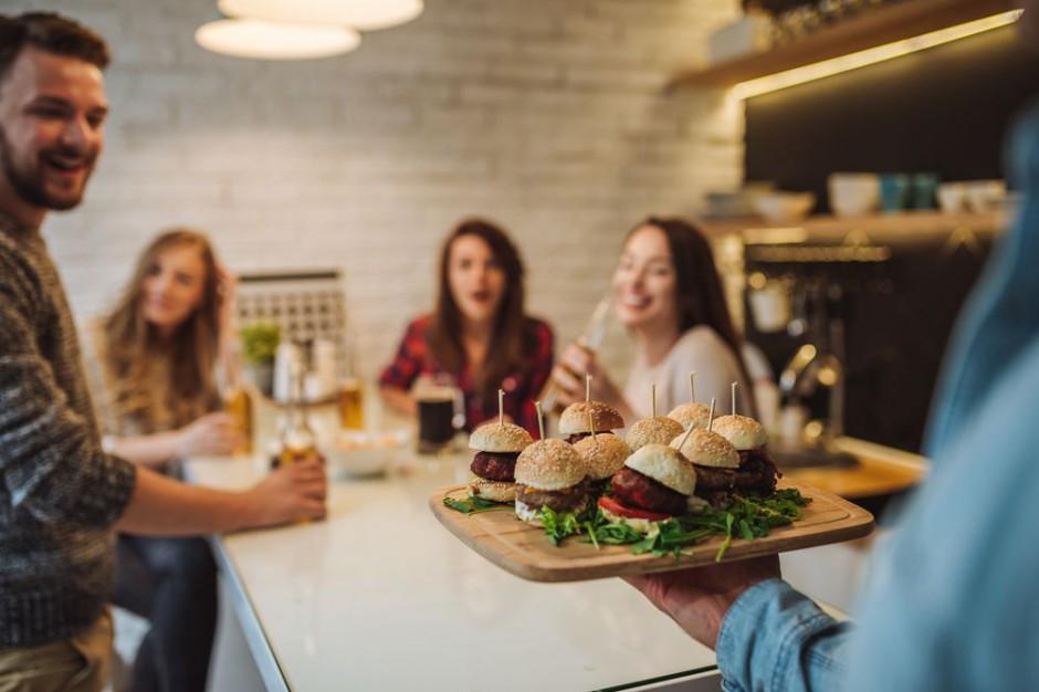 Food Show 2018: Milenialsi w kuchni - wygodni, ale kreatywni i wymagający