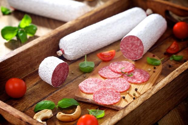 Sokołów uruchomił stronę internetową dla miłośników salami