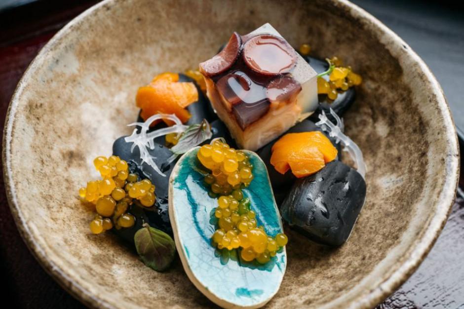 Ekspert Moda Na Kuchnię Japońską Ewoluuje Horeca Kawiarnie