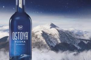 Wyborowa Pernod Ricard: wzrosty Ostoya Vodka to efekt konsekwentnej budowy świadomości marki