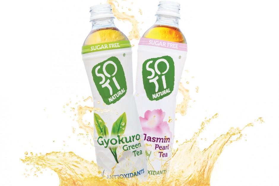 Soti Natural: Z początkiem roku jest wzmożone zainteresowanie zdrowymi produktami