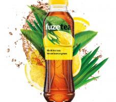 Fuzetea - nowa marka w portfolio Coca-Coli w Polsce