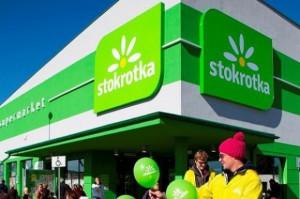 Stokrotka w grudniu 2017 r. otworzyła 25 sklepów