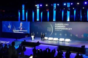 X Europejski Kongres Gospodarczy - trwa rejestracja uczestników