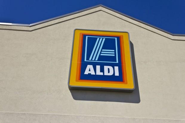 Aldi z rekordem sprzedaży w Wielkiej Brytanii