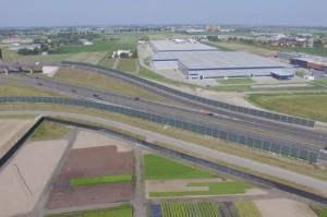 Panattoni i Marvipol chcą razem zbudować park magazynowo-logistyczny, jest wniosek do UOKiK