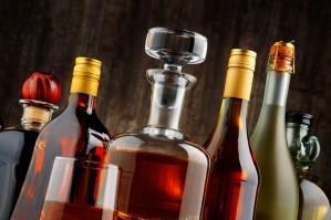 Okres świąt to największe zwyżki w kategoriach whisky, wina i ginu