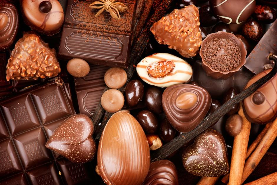 W okresie świątecznym Polacy wydali na słodycze ponad 160 mln zł
