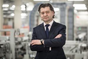 """Prezes Fabryki Cukierków """"Pszczółka"""" nowym członkiem zarządu POLBISCO"""