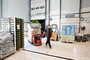 HoReCa atrakcyjnym rynkiem dla hurtowni owoców i warzyw
