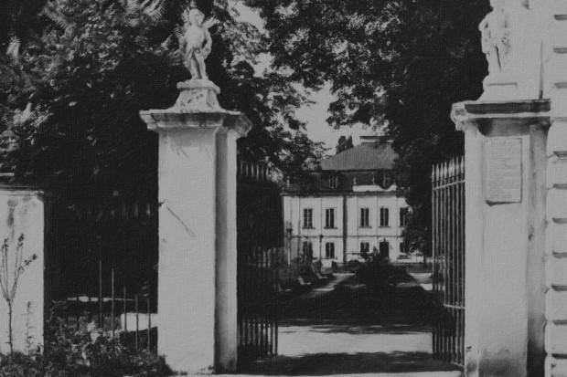 Nałęczów Zdrój S.A. właścicielem Pałacu Małachowskich w Nałęczowie