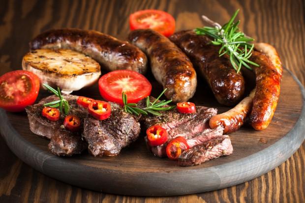 Branża mięsna może skorzystać z mody na wegetarianizm
