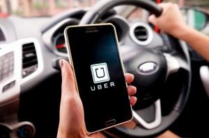 Współzałożyciel Ubera sprzeda 1/3 udziałów w spółce