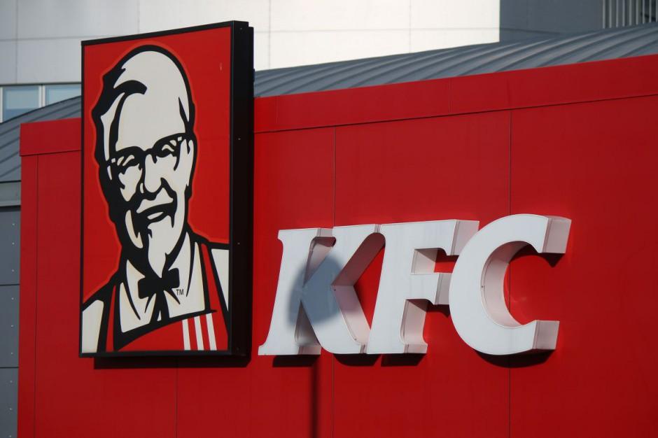 KFC zaatakowało McDonald's