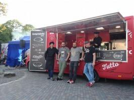 Zdjęcie numer 2 - galeria: Street food w Polsce: 7 pytań na podsumowanie roku (GALERIA ZDJĘĆ)