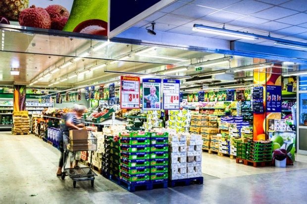 Makro: Od października 2016 r. przekazaliśmy do Banków Żywności 3,3 mln kg produktów